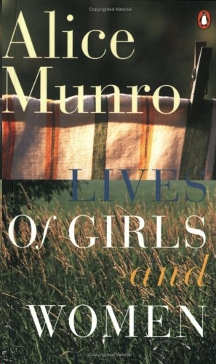 Munro-Lives-Girls-Women